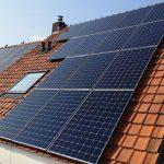 In welke richting liggen zonnepanelen het beste?