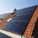 25 jaar garantie op zonnepanelen