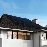 Het Maxeon 5 zonnepaneel van SunPower