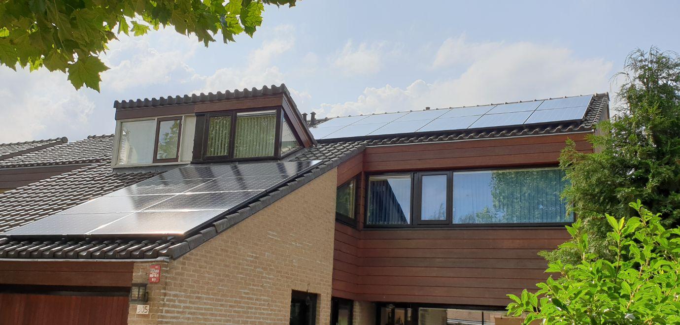 zonnepanelen-leusden