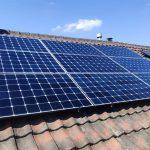 400WP zonnepanelen van SunPower
