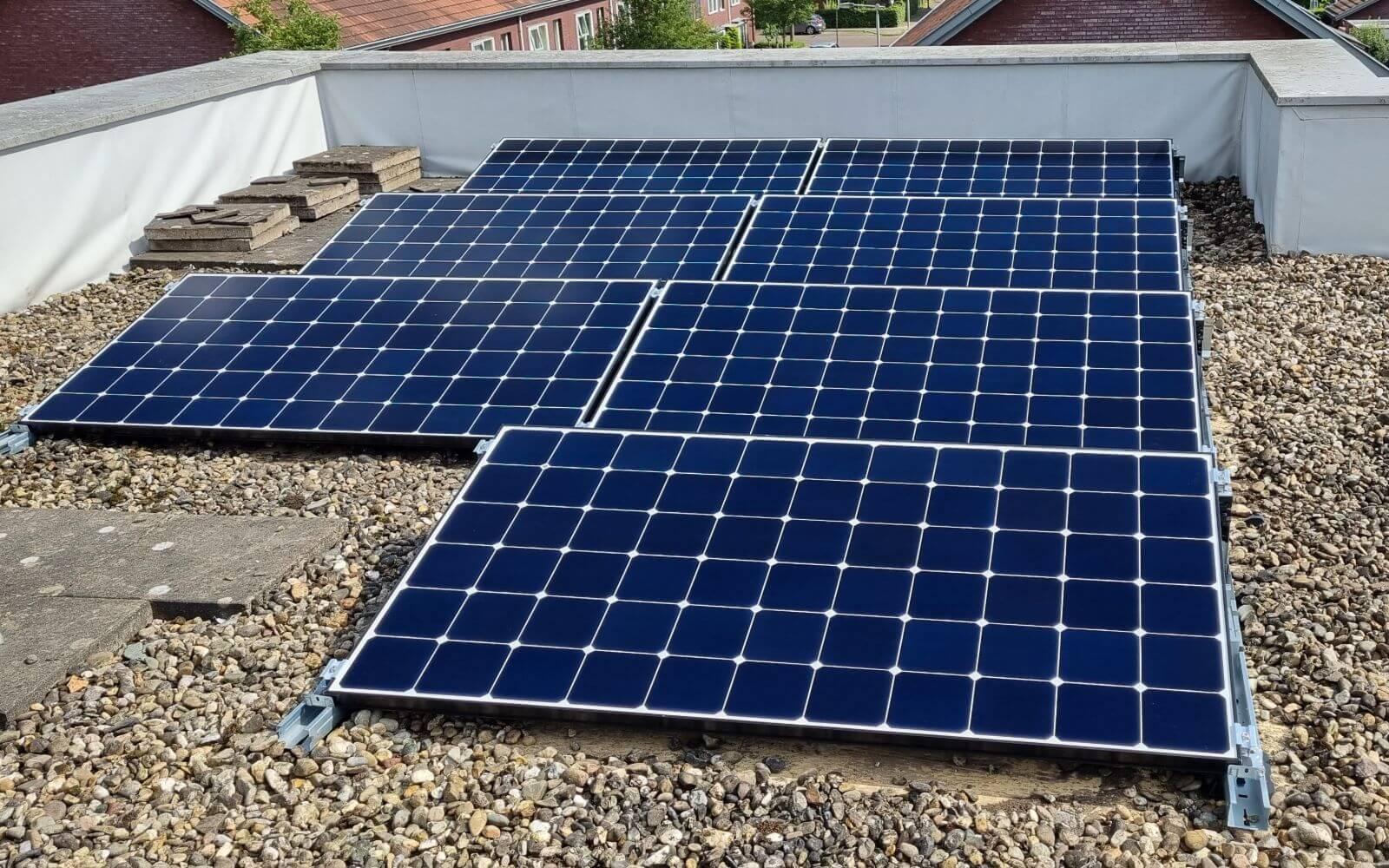 SunPower MAXEON 5 400WP