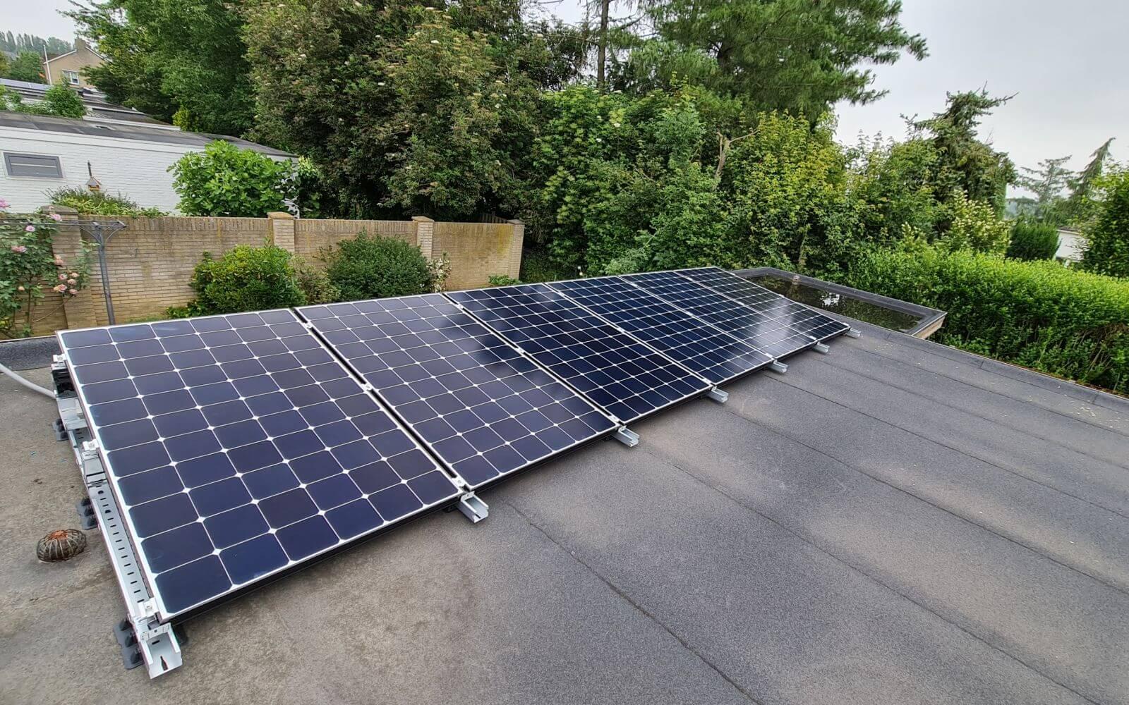 SunPower MAXEON 5 dealer