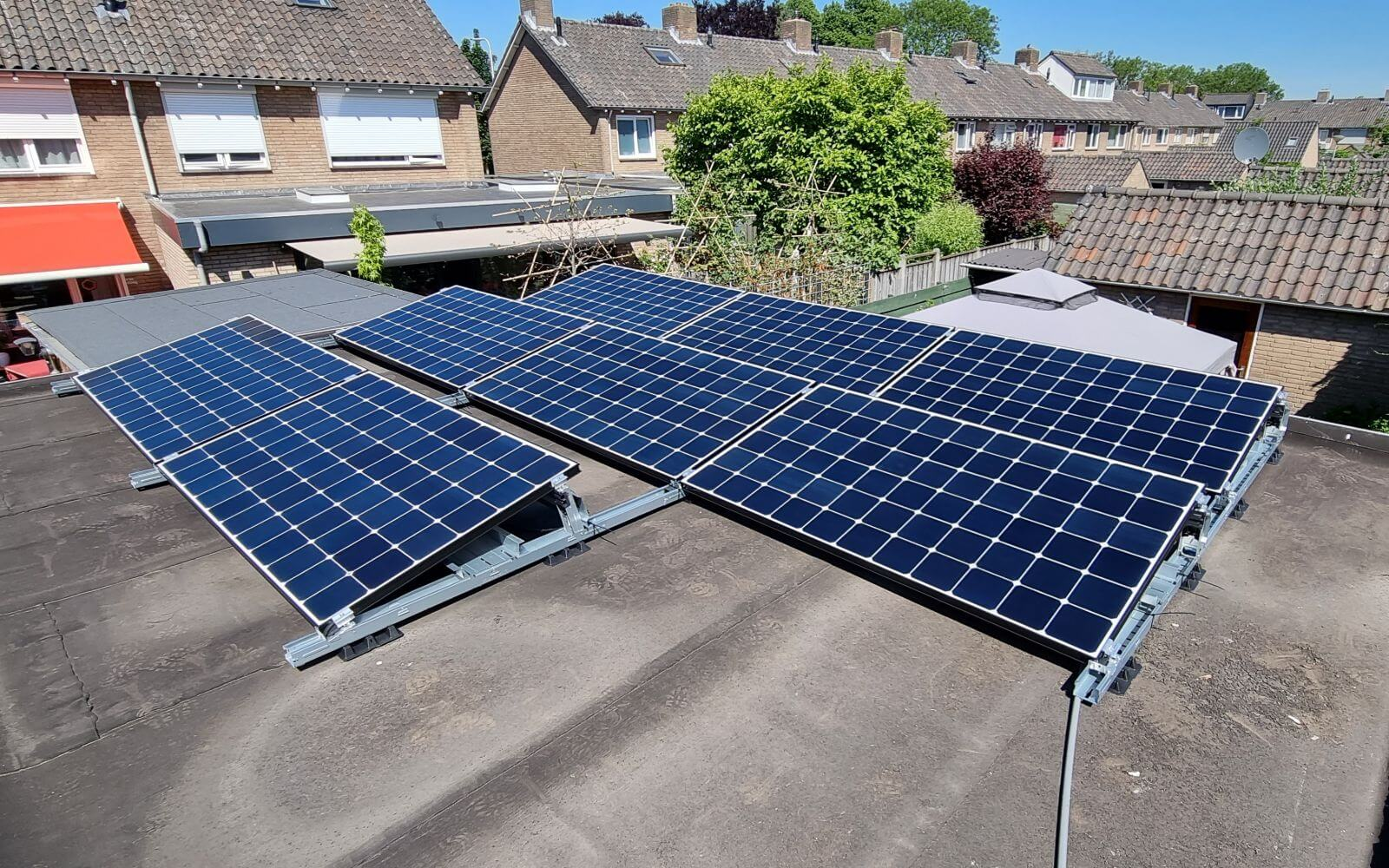 SunPower MAXEON 5 zonnepanelen