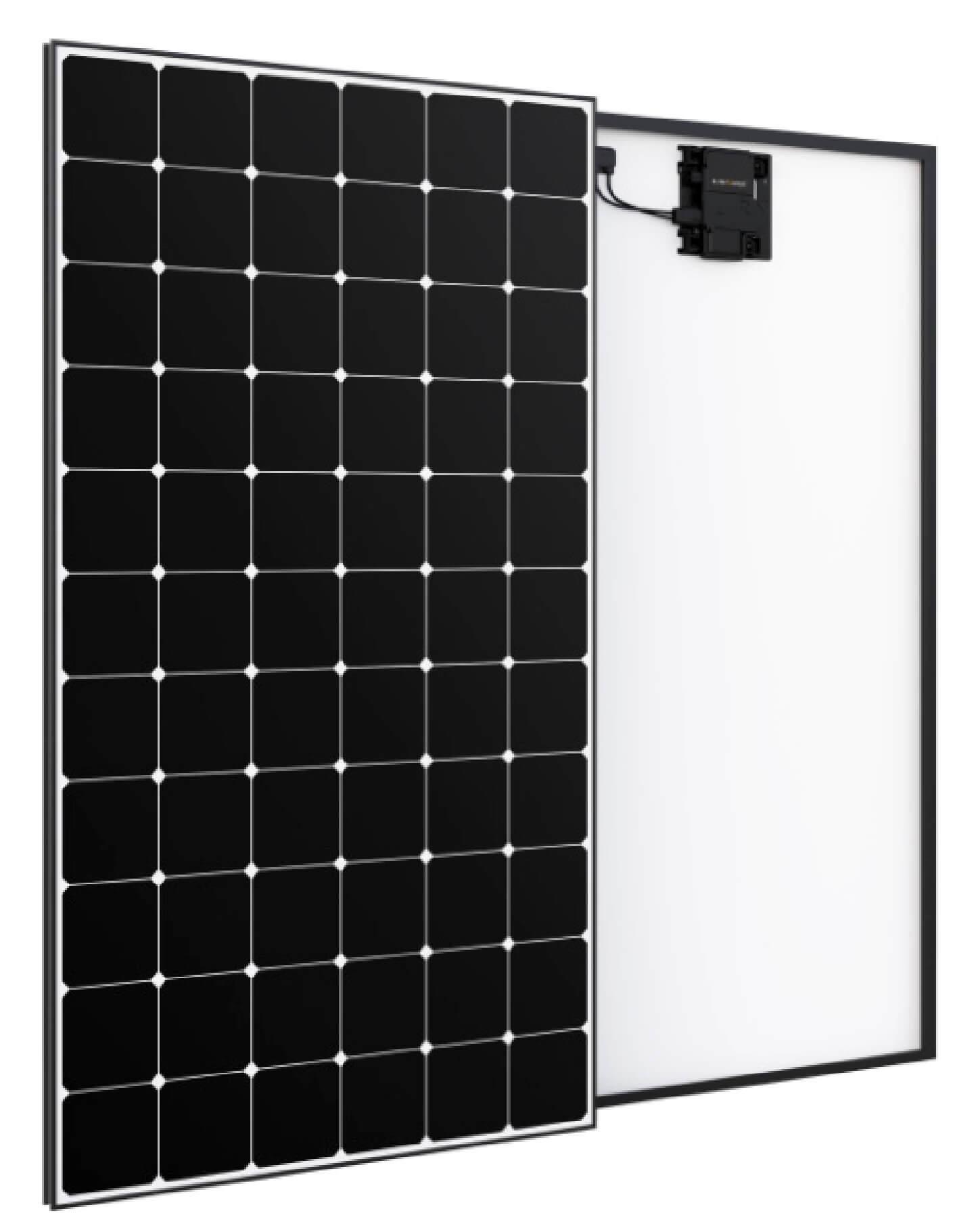 SunPower MAXEON 5 zonnepaneel