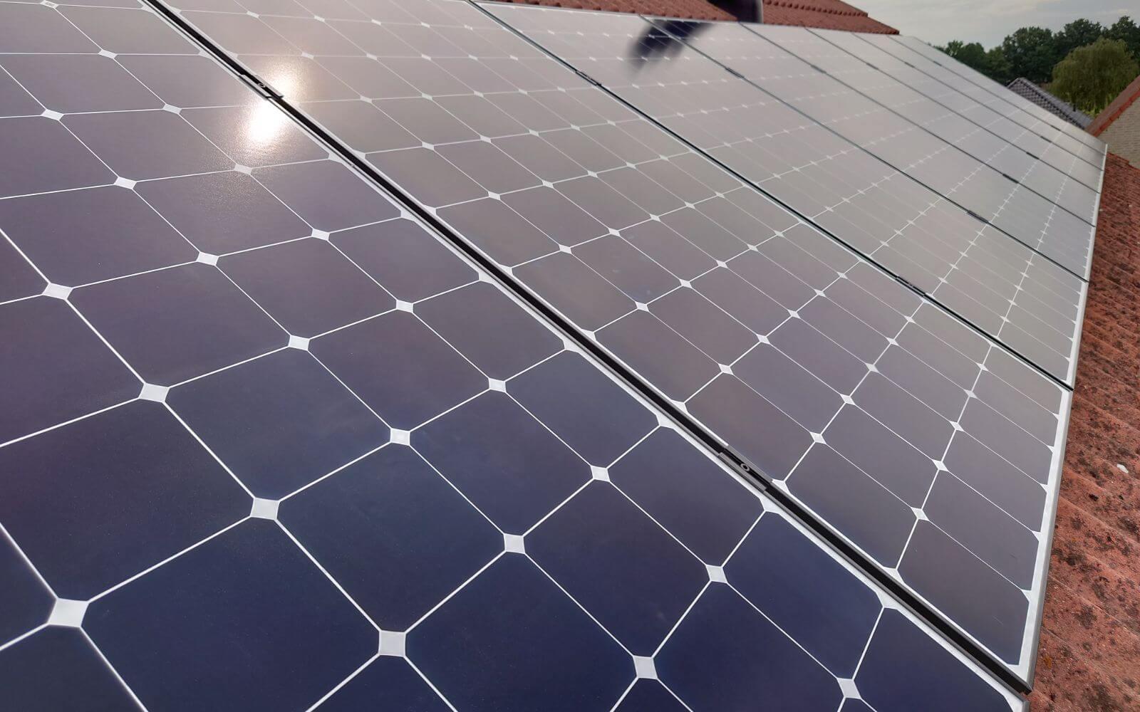 SunPower MAXEON 5